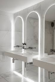 Interior Design Bathrooms 98 Best Bathroom Led Lighting Images On Pinterest Bathroom Ideas