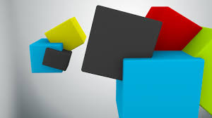 templates powerpoint abstract cubes abstract ppt background for powerpoint templates ppt