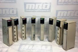 analog modules by modicon quantum in stock mro electric