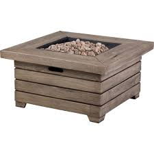 Chimney Style Fire Pit by Outdoor Fireplaces Outdoor Heating The Home Depot