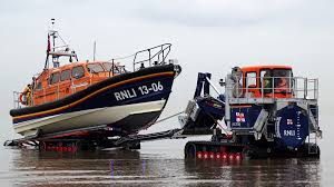 our lifeboat fleet