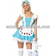 Halloween Costumes Xxxl Hd Xxxl Tv Alice Wonderland Costume Cw 1719