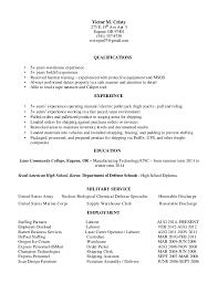 Sample Resume For Material Handler by Sample Material Handler Resume Material Handler Resume Samples
