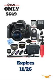 canon t6i black friday top 25 best eos share price ideas on pinterest today u0027s price of
