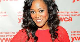 robin givens hair robin givens talks ray rice domestic abuse case mike tyson marriage
