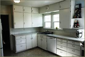 Vintage Metal Kitchen Cabinets by Metal Kitchen Cabinets Craigslist Hungrylikekevin Com