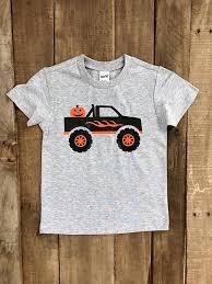 monster truck halloween shirt monster truck shirt boys