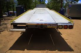 This Custom Built by This Custom Built Ramp Truck Is Possibly The Coolest Thing At