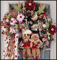 decorated christmas wreaths ideas u2013 happy holidays