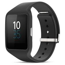 smartwatch android sony swr50 smartwatch 3 nfc bluetooth ip68 waterproof android wear