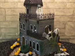 decorate house for halloween ideas 37 spooky house decor for halloween cubicle decorating