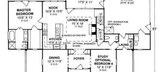 Country Homes Designs Floor Plans Home Design Ideas - Country homes designs floor plans