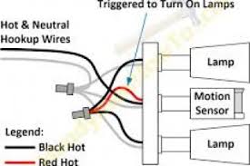 sensor light wiring diagram australia wiring diagram