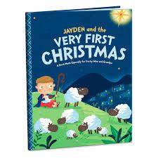 christmas personalized christmas personalized book personalized books hallmark