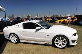 saleen mustang price guide 2011 saleen s302 priced at 54 990 mustangs daily