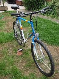 peugeot bike green for sale peugeot montana 531 all terrain old mtb lfgss
