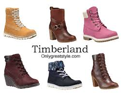 womens boots for fall timberland boots fall winter 2016 2017 shoes for