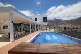 5 bedroom house for sale in golf costa adeje v0620
