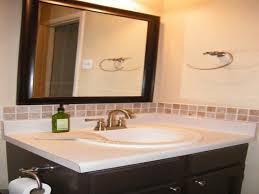 Bathroom Makeovers Ideas - very small bathroom makeovers new interiors design for your home