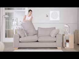 next home how to care for your next sofa or armchair youtube