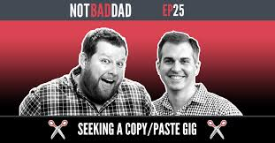 Seeking Episodes Episodes Archives Not Bad Podcast