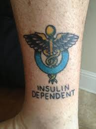 101 best medical alert tattoos images on pinterest health