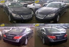 lexus ls nairaland car deals of the day on auctionexport com autos 2 nigeria
