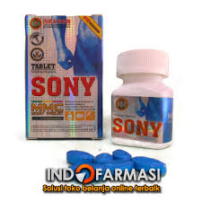 Obat Kuat obat kuat sony mmc tablet herbal indo farmasi