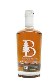 Whiskey Flag Dancing Pines Bourbon Whiskey Oaksliquors Com