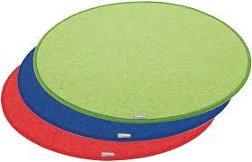 teppich rund rosa tretford teppich rund gekettelt haftmann onlineshop