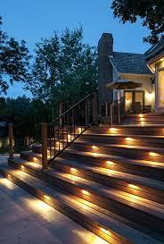 Kichler Deck Lights Deck Step Lights Pixball