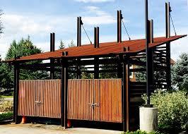 corrugated metal roof for pergola popular roof 2017