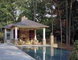 Backyard Pool House Pool House Designs Ideas Outstanding Swimming Pool House Design