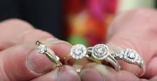 upgrading wedding ring your ring for up to 80 at quinn s occoquan store closing sale