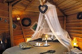 chambre arbre une cabane perchée pour un noël enchanté maison créative