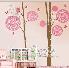 nursery wall decal roselawnlutheran