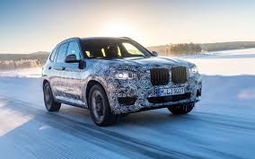 2017 bmw x3 vs 2018 2018 bmw x3 redesigned and improved the car guide