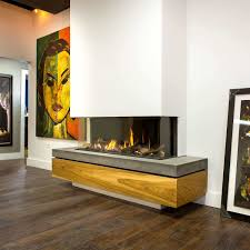 trisore 140 mkii linear gas fireplace ams fireplace inc