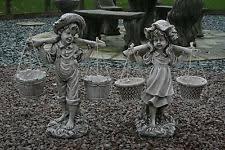 boy garden ornaments ebay