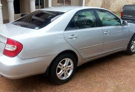 2004 model toyota camry price slash clean 2004 toyota camry xle for sale at 800k