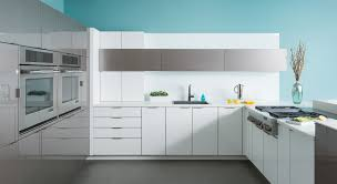 Stainless Steel Kitchen Wall Cabinets Contemporary Cabinets Inside U0026 Out Stainless Steel Drawers
