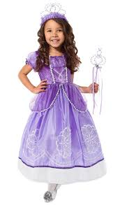sofia the dress sofia replica princess dress