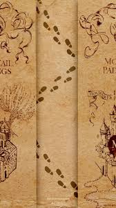 Marauder Map Harry Potter Wallpapers Iphone Group 78