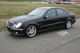 2006 mercedes e55 amg for sale 2006 mercedes e55 amg mhp tune only dyno sheet details