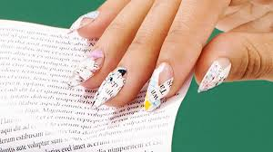 crazy nail art weird manicure trends
