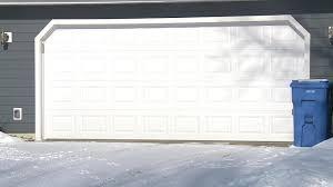Overhead Door Sioux City Company Warns Residents About Dangers Of Frozen Garage Doors