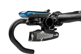 cycling computer and light mount morsa