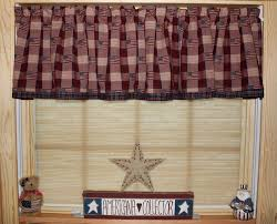 Snowman Valances Wonderful Primitive Valance 110 Primitive Valances Cheap Heartfelt