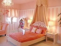 bedroom decor multi color painted walls horizontal stripes