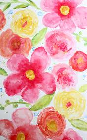 beginner fl watercolor painting